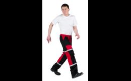 Moderní Tayra kalhoty