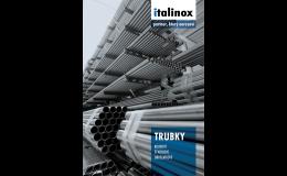 Výprodej trubky Praha - ITALINOX