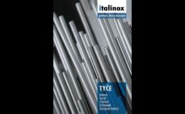 Výprodej tyče Praha - ITALINOX