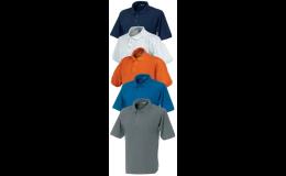 Prodej - pracovní trička vhodná i k volnočasovým aktivitám