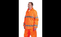Pracovní bunda výstražná GORDON