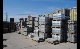 sleva na betonové výrobky Zlín
