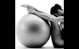 Lekce chi-toning Opava - dynamické cvičení, které Vám dobije energii