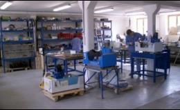 Výroba prototypů