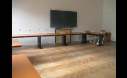 Elektrikářské práce větších i menších rozsahů Praha
