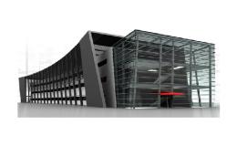 Realizace a instalace technologie MaR Prostějov