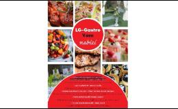 Catering a kompletní cateringový servis pro Vaše rodinné oslavy Opava
