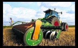 zemědělská technika - prodej, servis