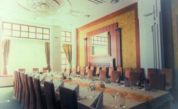 Konferenční sál pro firemní semináře, školení Opava