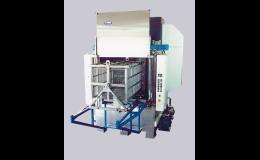 Výroba strojů pro odmašťování součástí