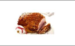 Bezlepkové uzeniny - masné výrobky pro celiaky Opava