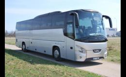 Autobusy na dovolenou do zahraničí Frýdek-Místek, Ostrava
