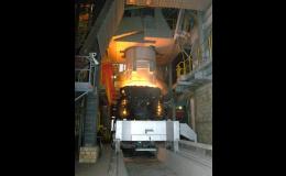 Servis průmyslových hořáků Kromschröder