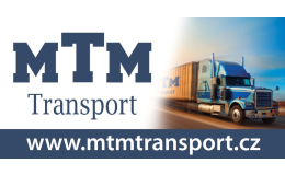 Nákladní kamionová přeprava Dánsko