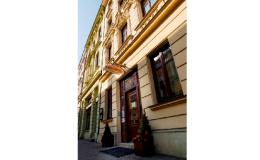 Hotel pro rodiny s dětmi Opava