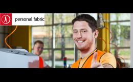 Volná pracovní místa ve výrobě - montáž rámů pro autosedačky