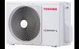 Kvalitní klimatizace Toshiba Znojmo