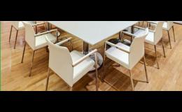 Prodej nábytkových kluzáků Znojmo