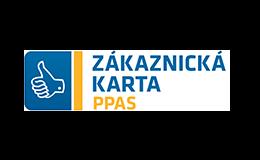 Zákaznická karta Pražské plynárenské
