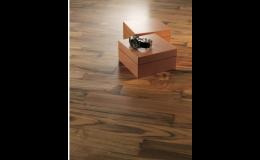 Moderní dřevěná podlaha  BOEN od BOMA Parket