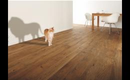 Dřevěná podlaha BOEN od velkoobchodu BOMA Parket - akční ceny