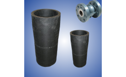Production of high quality reliable inserts, sleeves for pinch valves in the Czech Republic
