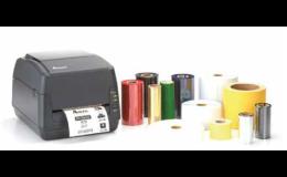Stolní tiskárna čárových kódů