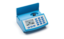 Multiparametrický fotometr