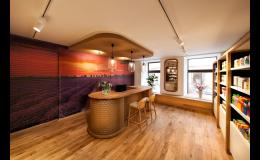Ekologické prvky do interiéru