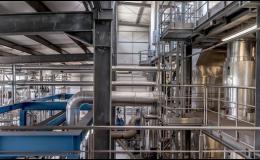 Montáž plynových kotlů
