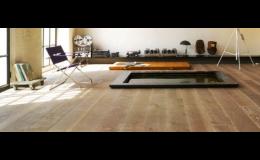 SUMI SERVIS s. r. o., dřevěné, korkové, plovoucí, vinylové podlahy