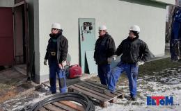 Veškeré zemní práce - ELTOM Orlová