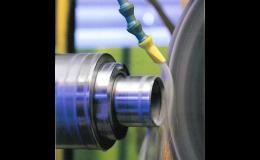 Flexibilní hadice Legrom pro přívod chladicí a mazací kapaliny