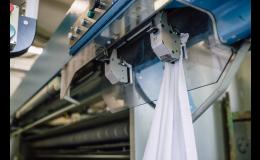 Čištění oděvů a prádla Rýmářov