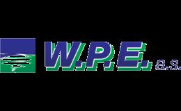 W.P.E. a.s. - plně automatické likvidační stanice odpadních vod