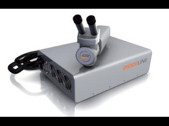 Laserové svařování - dejte sbohem deformaci materiálu (Praha)