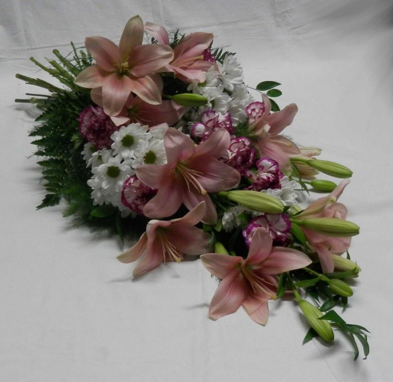 Květiny na zakázku Tábor