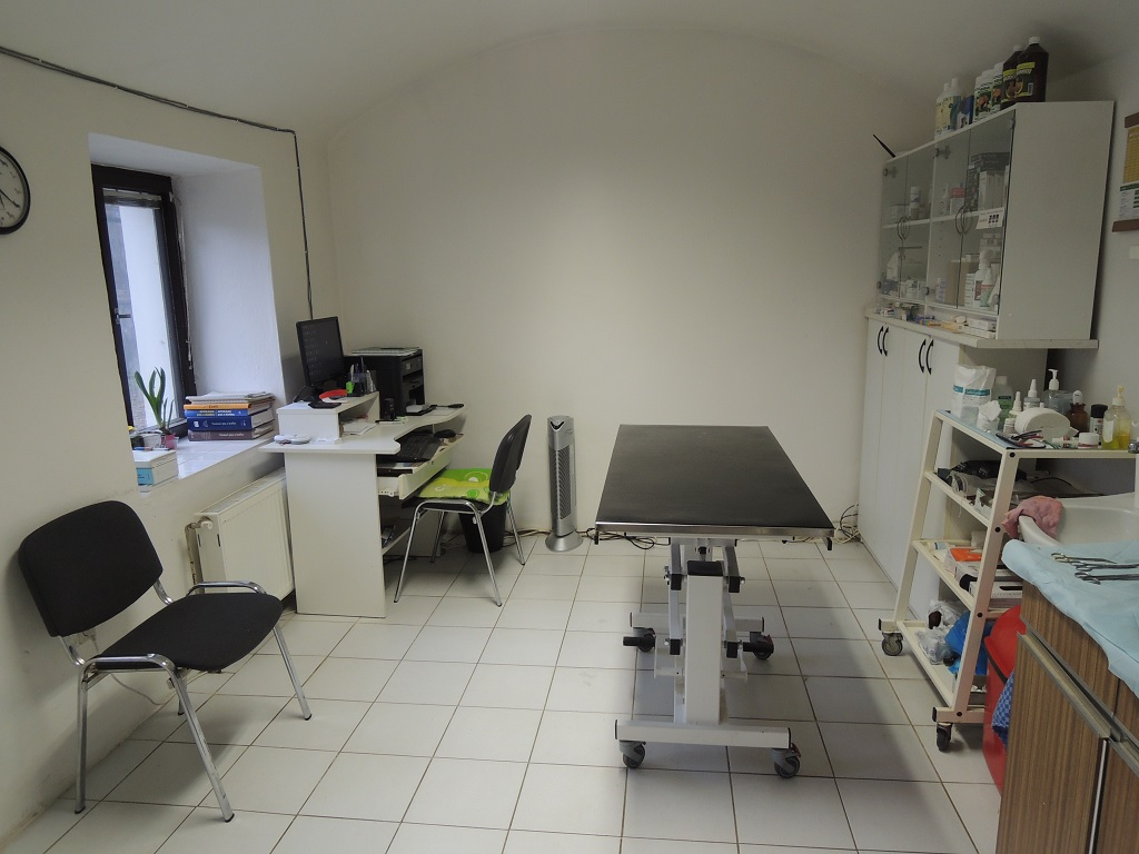 Veterinární centrum Za Kocábou, spol. s.r.o.