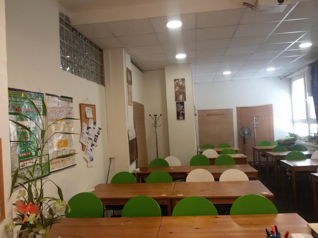vzdělávací středisko - 2