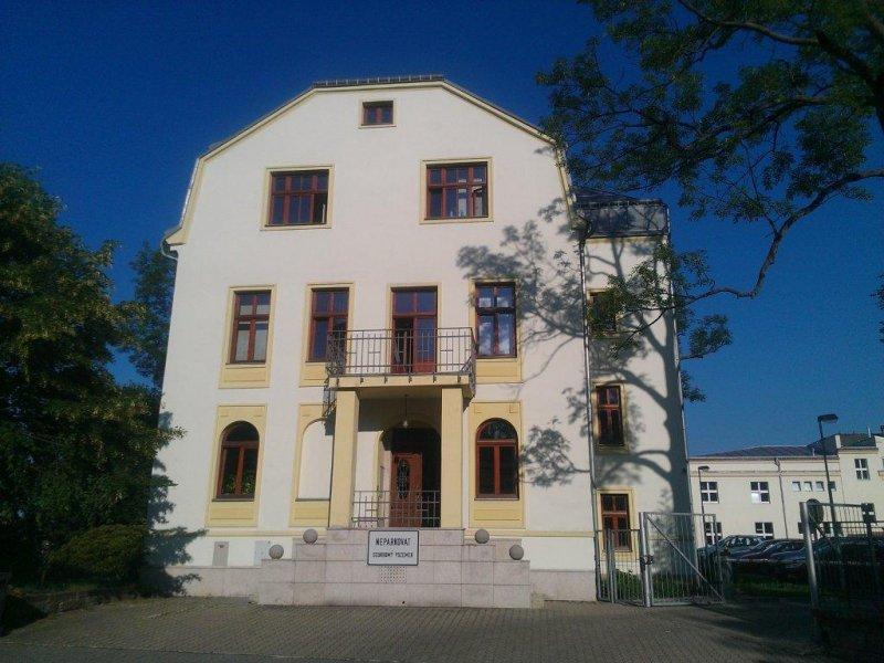 Rekonstrukce - Vila Opletalova ul. – Preciosa a.s.
