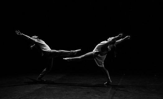 Taneční představení