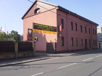Autoopravna KFK s.r.o. Autoservis Ostrava Vítkovice