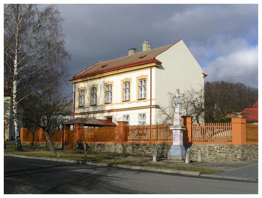 Obec Dolni Ujezd