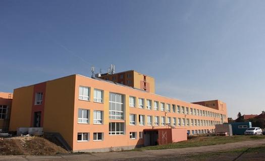 Střední odborná škola energetická a stavební, Obchodní akademie a Střední zdravotnická škola Chomutov, příspěvková organizace