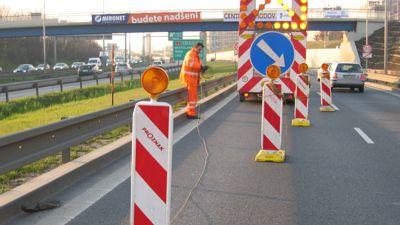 Prodej dopravního značení