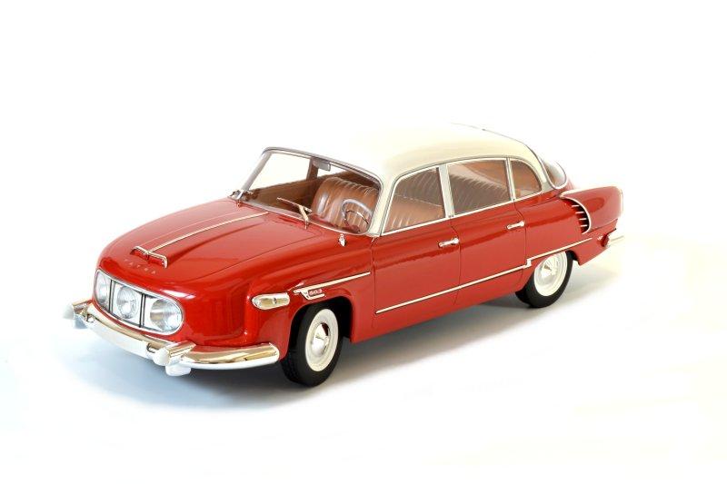 Tatra 603/1 1957