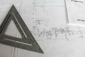 Stavební projekty