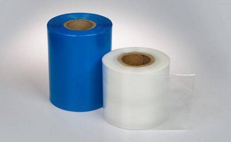 HDPE a LDPE fólie
