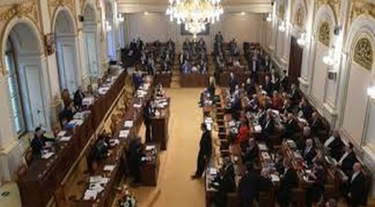 Jednání Hospodářské komory