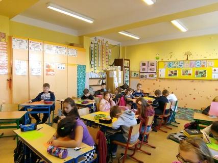 Základní škola Švabinského